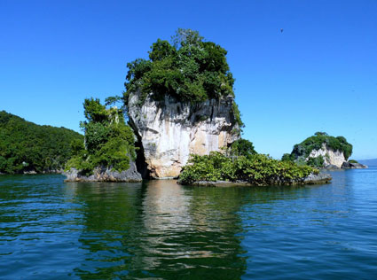 Parc National Los Haitises